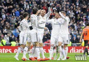 Los Real Madrid - Sevilla son sinónimo de gol