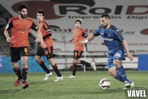 El Getafe recupera efectivos para recibir al Deportivo