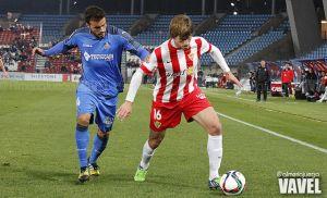 Almería vs Getafe en vivo y en directo online