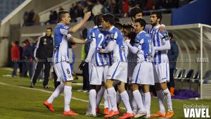 Leganés - Lugo: ganar para seguir mirando hacia arriba
