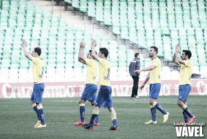 El Cádiz regresará mañana a los entrenamientos