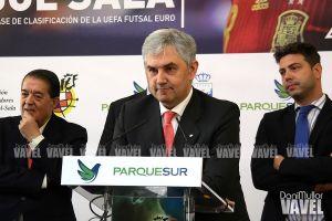 Venancio López da una lista sin sorpresas para recibir a Argentina