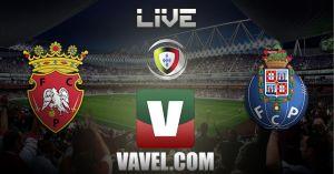 Penafiel vs Porto en vivo y en directo online