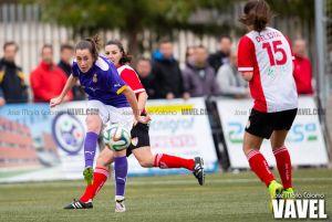 Primera División Femenina: apuros por abajo