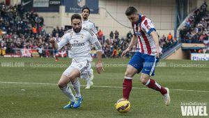 """Carvajal: """"Los nuevos jugadores se están acoplando"""""""
