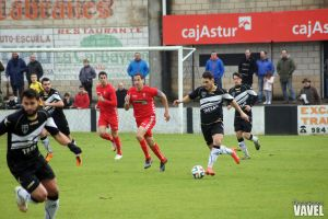 Atlético Astorga - CD Lealtad: obligatorio puntuar