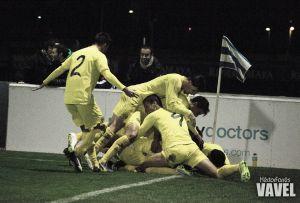 Nahuel machaca al Real Zaragoza B