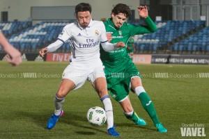 El Castilla vuelve a perder dos puntos con polémica