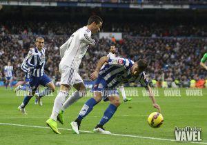 Real Madrid - Deportivo de la Coruña: puntuaciones del Real Madrid, 23ª jornada de la liga BBVA