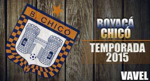 Guía VAVEL Liga Águila 2015-I: Boyacá Chicó
