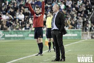 Pepe Mel: ''Hoy no hemos venido''