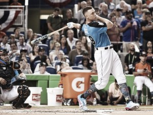 Aaron Judge crowned the 2017 MLB Home Run Derby champion