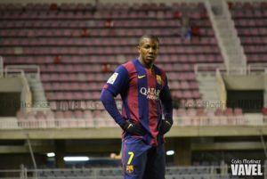Antecedentes entre FC Barcelona B y Racing de Santander