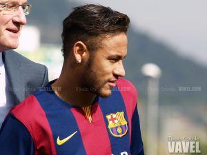 La Champions de Neymar