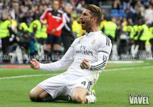 """Ramos: """"Debemos seguir mejorando pero es un resultado merecido para nosotros"""""""
