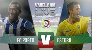 Resultado Porto vs Estorilen la Liga Portuguesa 2015(5-0)