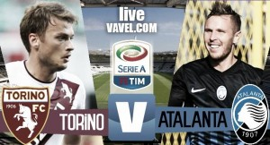 Torino - Atalanta in Serie A 2016/17 (1-1): FINISCE QUI!