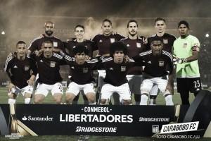Previa: Carabobo FC - Club Guaraní, un año más en la Libertadores