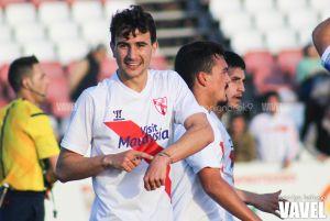 Córdoba B - Sevilla Atlético en directo