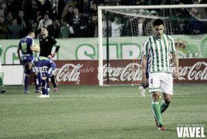 Bruno volverá a perderse un encuentro y no estará ante el Valladolid