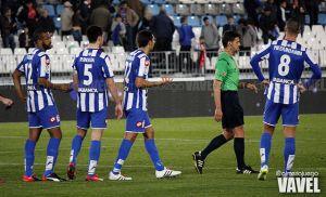 El Deportivo ya es el 'Rey del 0-0'