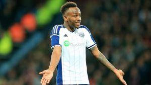 El West Brom rehusa otra oferta del Tottenham por Berahino