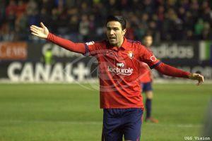 Nekounam se queda en Pamplona