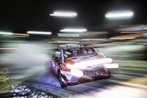 Wrc - Ps1 Rally di Svezia: Latvala scrive la storia