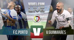 Porto vs Vitória Guimãraes en vivo y en directo online (1-0)