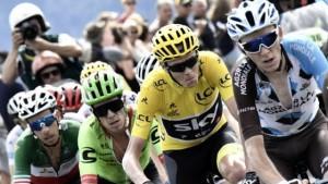 Risultati 18^ tappa del Tour de France 2017: Barguil Signore delle montagne, Froome sempre più giallo!