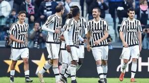 "Serie A, la Juve travolge il Verona: 3-0 allo ""Stadium"""