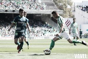 Real Betis - Valladolid: análisis postpartido