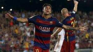 Qualification laborieuse du FC Barcelone face à l'Athletic Bilbao