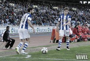 Real Sociedad - Córdoba CF: a por la tercera
