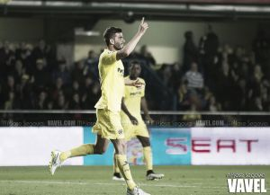 """Musacchio: """"Ahora solo pensamos en el partido del Sevilla"""""""