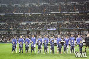 La Champions vuelve a Concha Espina