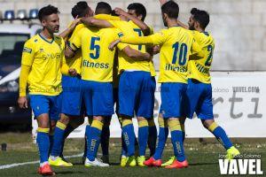 Claudio Barragán se lleva a todos los jugadores a Lucena