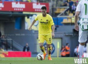 Víctor Ruiz abandona el Valencia y ficha por el Villarreal
