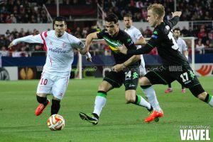 El Sevilla no tiene resaca de Europa League