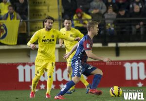 Dani Nieto rescinde su contrato con el Eibar