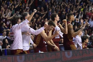FIBA Champions League - Che cuore la Reyer: Ventspils KO sul finale (70-61)