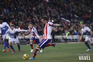 Atlético de Madrid - Almería: puntuaciones del Atlético de Madrid jornada 24
