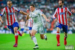 El Real Madrid se aficiona a los minutos finales