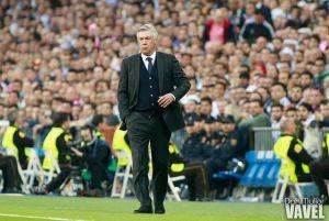 """Ancelotti: """"Lucharemos por la Liga hasta el último partido"""""""