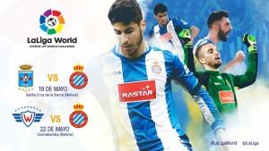 El Espanyol se marchará a Bolivia nada más acabar la Liga