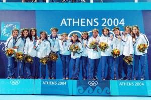 Olympic stories, il trionfo del Setterosa nella tana delle greche