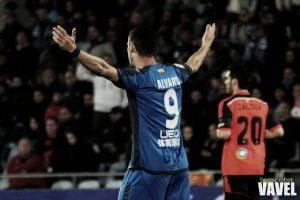 Álvaro Vázquez dice adiós a la temporada