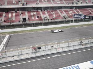 Massa vuela en la pista y McLaren-Honda acapara todos los focos