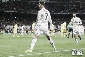 'Récordman' Ronaldo
