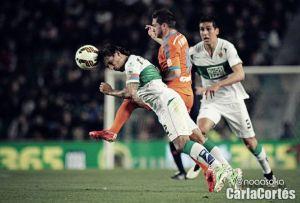 Cordoba vs Elche: Relegation threatened duo go head to head